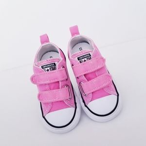 Converse All Star Double Straps